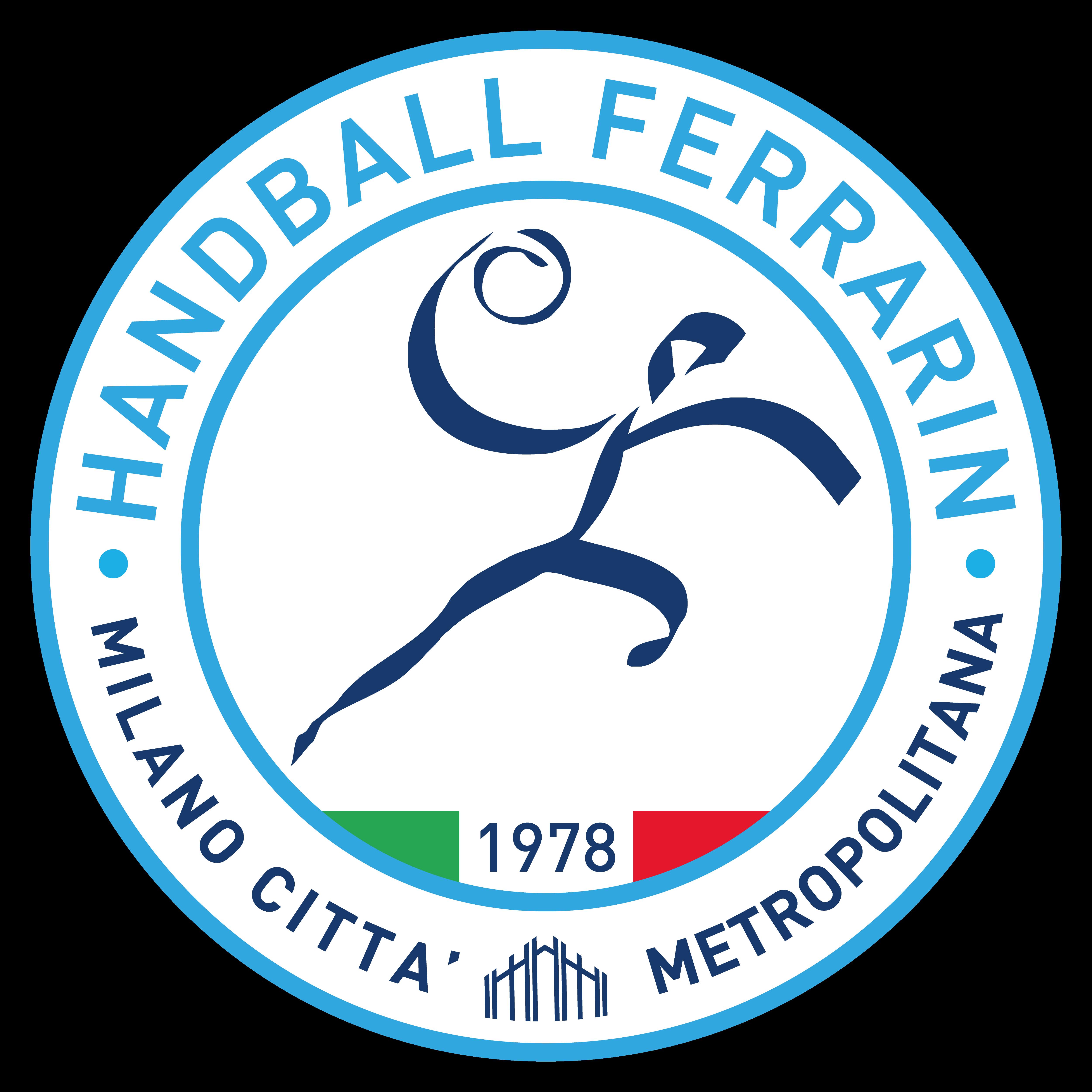 Handball Ferrarin